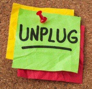 save money by unplugging appliances