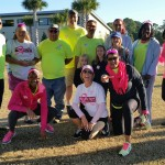 Panama City cancer walk