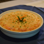 Crab and Lobster Dip
