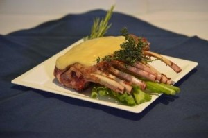 frenched rack of lamb cooking instructions
